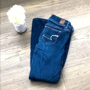 🌺3/$30🌺American Eagle | Slim Boot stretch jeans